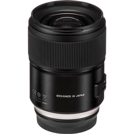 Lente Tamron SP 35mm f/1.4 Di VC USD para Canon EF - Image 9