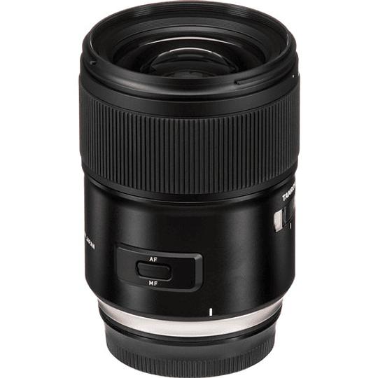 Lente Tamron SP 35mm f/1.4 Di VC USD para Canon EF - Image 10