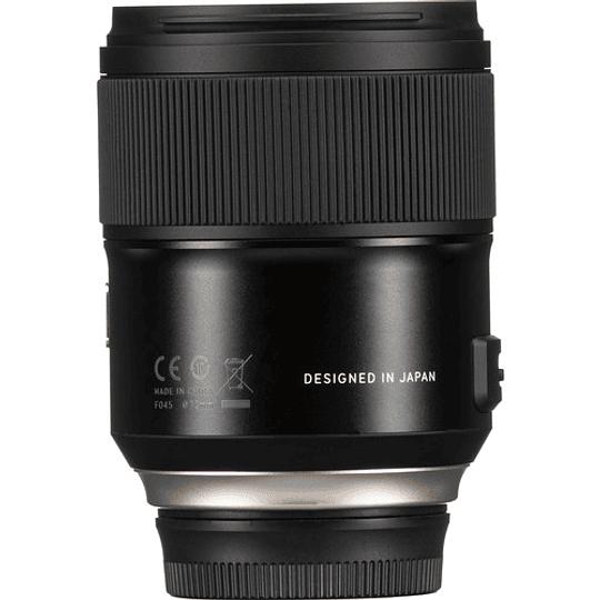 Lente Tamron SP 35mm f/1.4 Di VC USD para Nikon F - Image 4