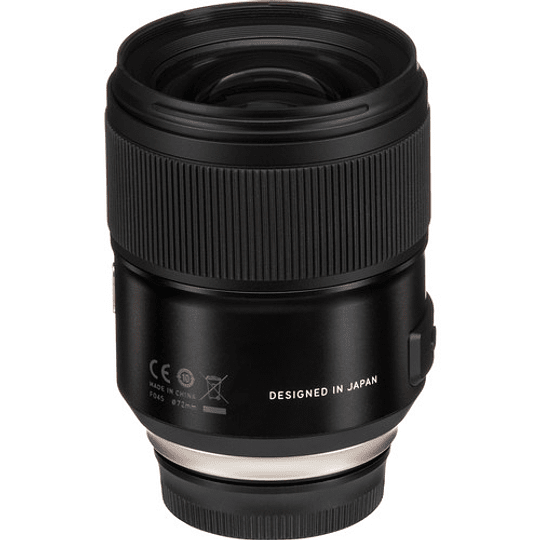 Lente Tamron SP 35mm f/1.4 Di VC USD para Nikon F - Image 9