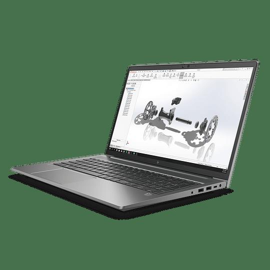HP ZenBook Power G7 WorkStation Móvil i7-10750H, Ram 16GB, SSD 1TB, Led 15.6