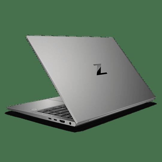 HP Zbook Create G7 WorkStation Móvil 15,6'', i7-10750H, 16GB Ram DDR4, SSD M.2 512GB, RTX 2070 Max-Q 8GB - Image 1
