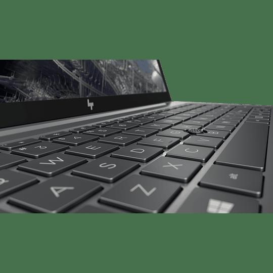 HP Zbook Create G7 WorkStation Móvil 15,6'', i7-10750H, 16GB Ram DDR4, SSD M.2 512GB, RTX 2070 Max-Q 8GB - Image 4