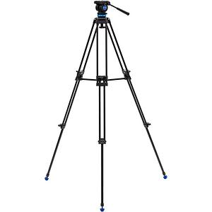 Benro KH25P Kit Trípode de Aluminio para Video Profesional