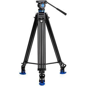 Benro KH26P Kit Trípode de Aluminio para Video Profesional