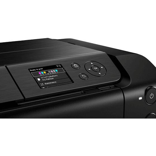 Canon PIXMA PRO-200 Wireless Professional Inkjet Photo Printer (REEMPLAZA A PRO-100) - Image 7