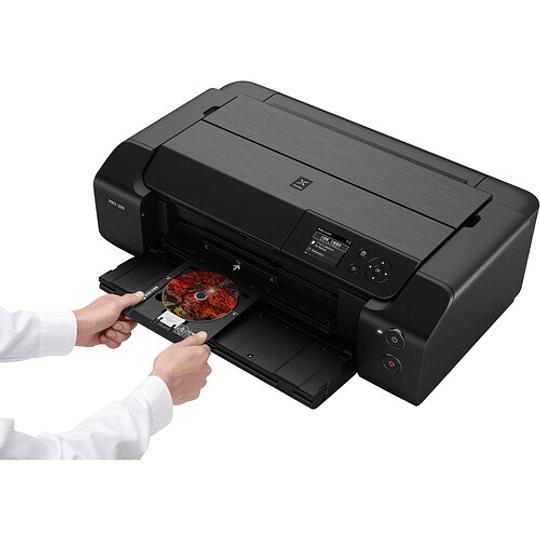 Canon PIXMA PRO-200 Wireless Professional Inkjet Photo Printer (REEMPLAZA A PRO-100) - Image 9