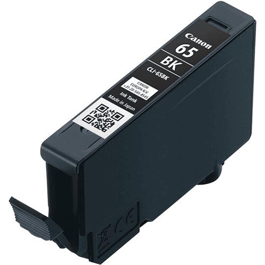 Canon CLI-65 Black Tinta (PIXMA PRO-200) - Image 2