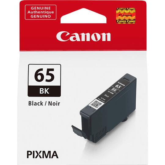 Canon CLI-65 Black Tinta (PIXMA PRO-200) - Image 3