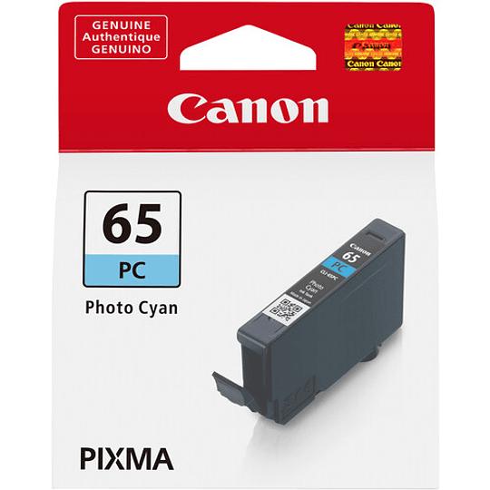 Canon CLI-65 Photo Cyan Tinta (PIXMA PRO-200) - Image 3