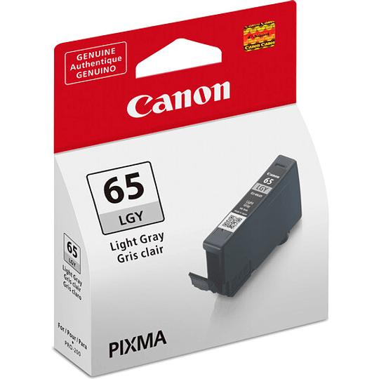 Canon CLI-65 Light Gray Tinta (PIXMA PRO-200) - Image 1