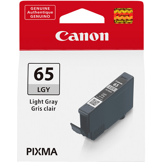 Canon CLI-65 Light Gray Tinta (PIXMA PRO-200) - Image 3