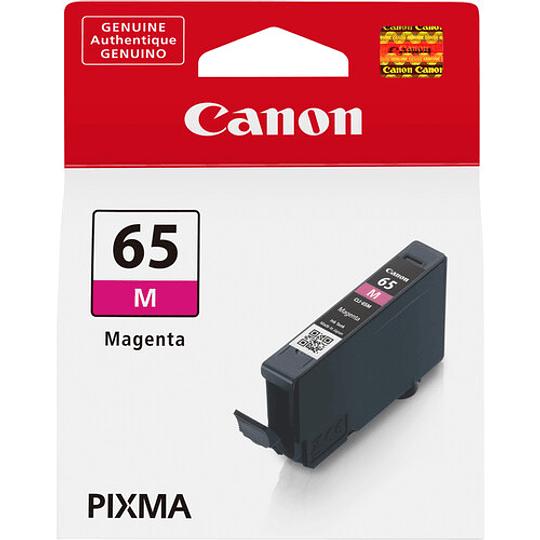 Canon CLI-65 Magenta Tinta (PIXMA PRO-200) - Image 3