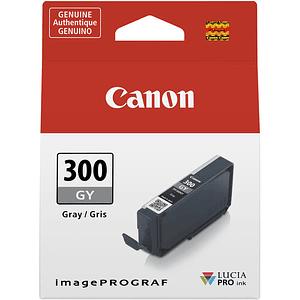 Canon PFI-300 Gray Tinta (imagePROGRAF PRO-300)