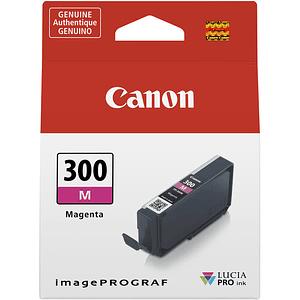 Canon PFI-300 Magenta Tinta (imagePROGRAF PRO-300)