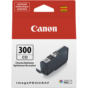Canon PFI-300 Chroma Optimizer Tinta (imagePROGRAF PRO-300)