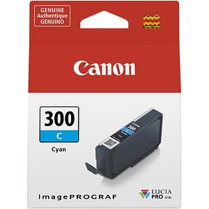 Canon PFI-300 Cyan Tinta (imagePROGRAF PRO-300)