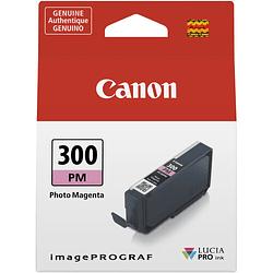Canon PFI-300 Photo Magenta Tinta (imagePROGRAF PRO-300)