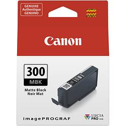 Canon PFI-300 Matte Black Tinta (imagePROGRAF PRO-300)