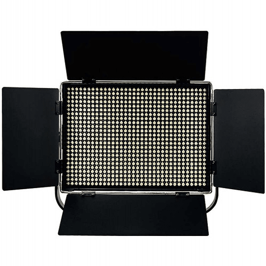 Viltrox VL-60 Bi-2 Kit de 2 Panel Led Bi-Color 60W/6324LM Regulable 3300K-5600K LED CRI 95+ - Image 2