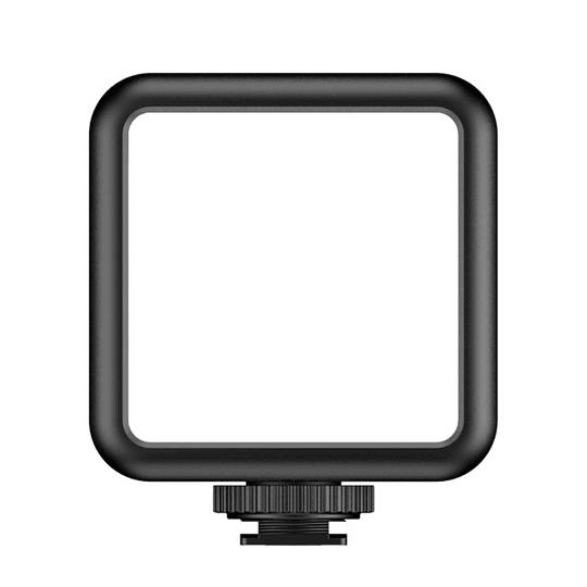 Ulanzi VL-49 Mini LED RGB Recargable para Smartphone y Mirrorless - Image 1