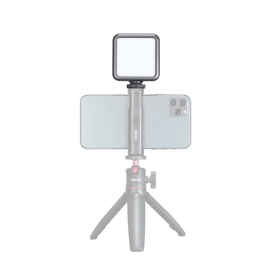 Ulanzi VL-49 Mini LED RGB Recargable para Smartphone y Mirrorless - Image 3