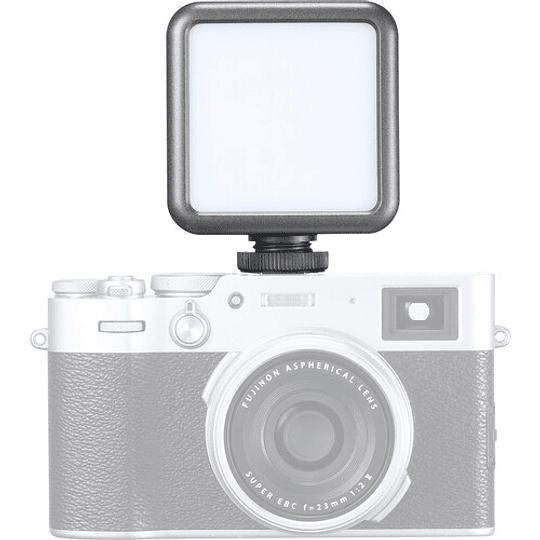 Ulanzi VL-49 Mini LED RGB Recargable para Smartphone y Mirrorless - Image 4