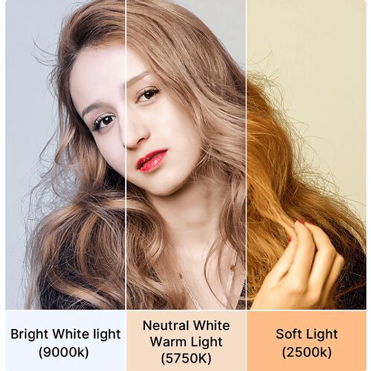 Ulanzi VL-49 Mini LED RGB Recargable para Smartphone y Mirrorless - Image 10