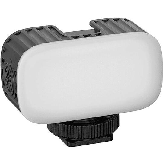 Ulanzi VL15 Super-Mini LED RGB para Cámaras y Smartphone - Image 4