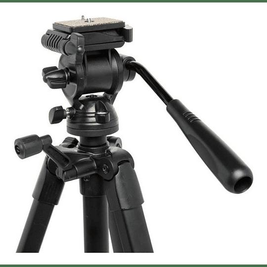 Soligor WT-3220 Tripode para Fotografía y Video Con Bolso - Image 2