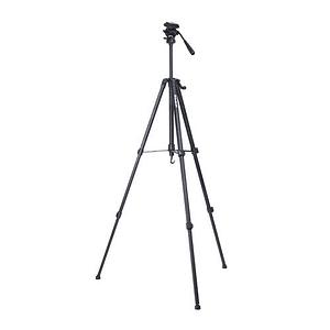 Soligor WT-3230 Trípode para Fotografía y Video Semi Profesional con Bolso