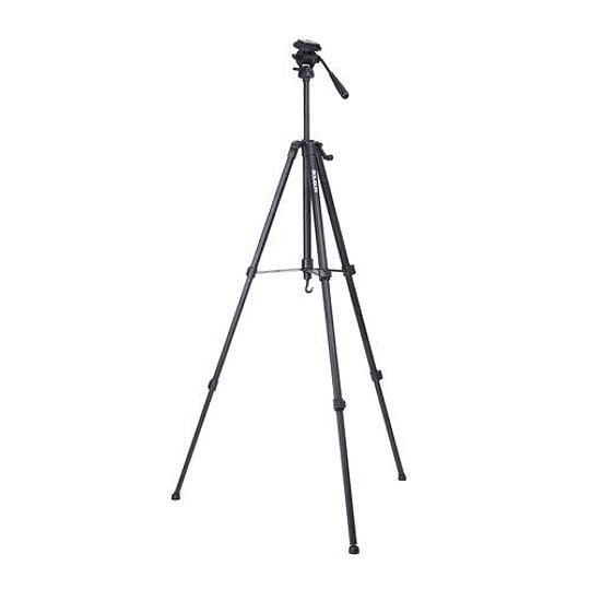 Soligor WT-3230 Trípode para Fotografía y Video Semi Profesional con Bolso - Image 1