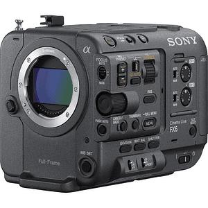 Sony ILME-FX6V Cámara Cinema Line FX6