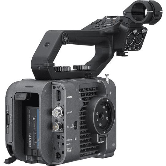 Sony ILME-FX6V Cámara Cinema Line FX6 - Image 3