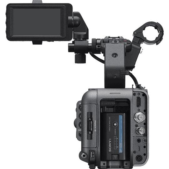 Sony ILME-FX6V Cámara Cinema Line FX6 - Image 5