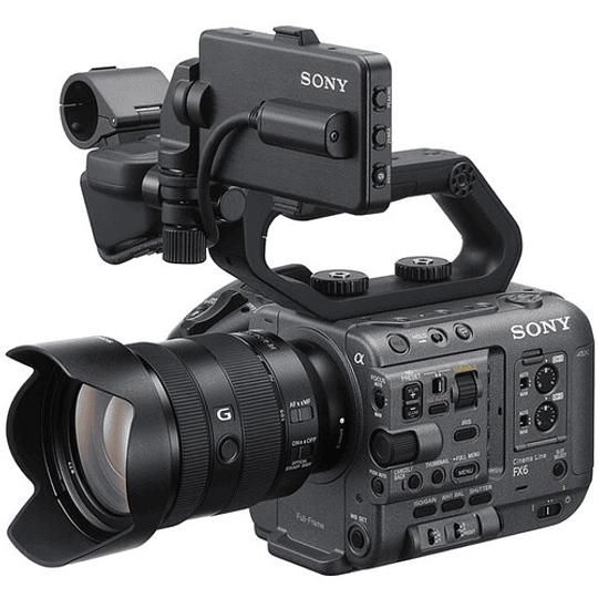 Sony ILME-FX6V Cámara Cinema Line FX6 - Image 6