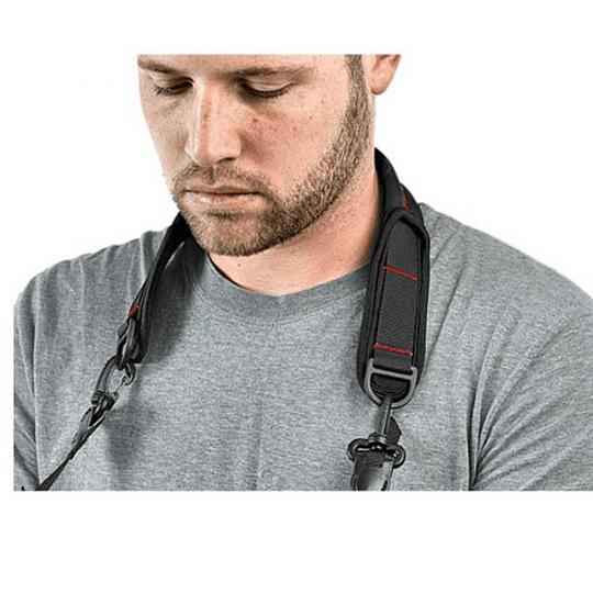 Manfrotto Correa para cámaras DSLR ProLight - Image 3