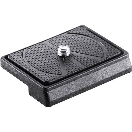 Manfrotto 200LT-PL Quick Release Plate - Image 1