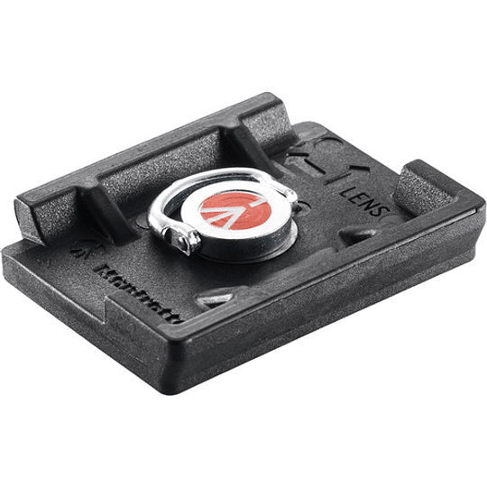 Manfrotto 200LT-PL Quick Release Plate - Image 2