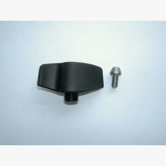 Manfrotto R1035,33 Knob Botón de Bloqueo para Trípodes y Cabezales - Image 2