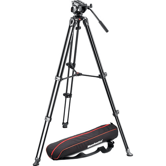 Manfrotto MVK500AM Kit de Vídeo Profesional - Image 1