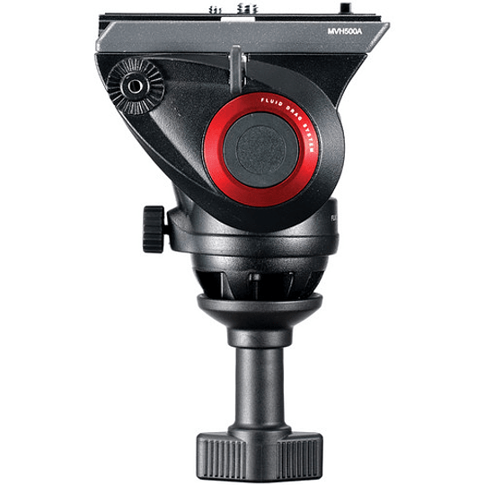 Manfrotto MVK500AM Kit de Vídeo Profesional - Image 7