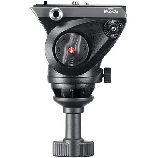 Manfrotto MVK500AM Kit de Vídeo Profesional - Image 9