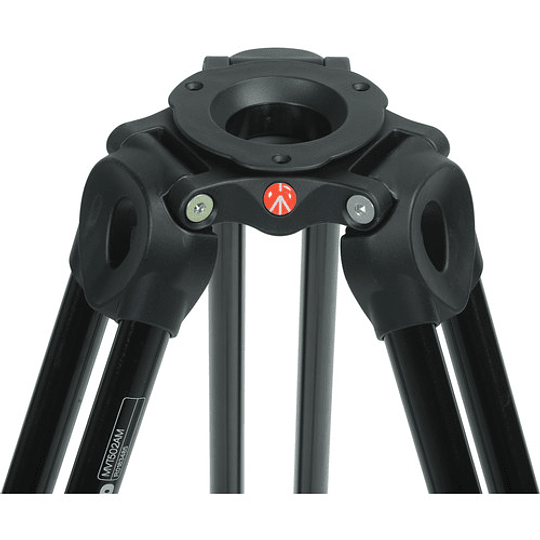 Manfrotto MVK502AM-1 Kit de Video Profesional con Cabezal Fluido Trípode y Bolso - Image 6