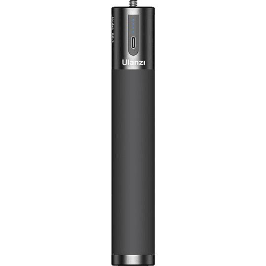 Ulanzi BG-3 Handgrip con Trípode y Powerbank de 10,000mAh para Cámaras y Smartphone - Image 5