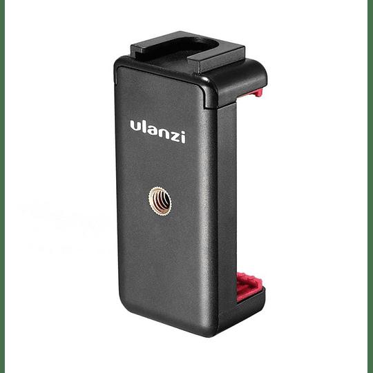 Ulanzi VLOGKIT Kit de Trípode + Luz Led y Soporte de Smartphone para Teletrabajo - Image 7