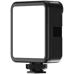 VIJIM VL81 Luz LED de Video Recargable Tº de Color 3200 a 5500K