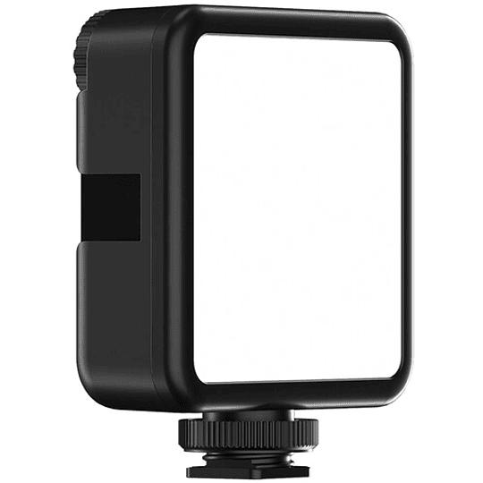VIJIM VL81 Luz LED de Video Recargable Tº de Color 3200 a 5500K - Image 2