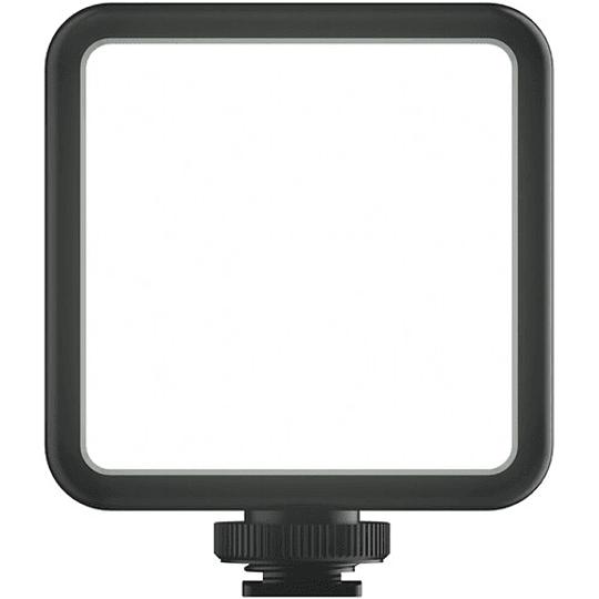 VIJIM VL81 Luz LED de Video Recargable Tº de Color 3200 a 5500K - Image 4