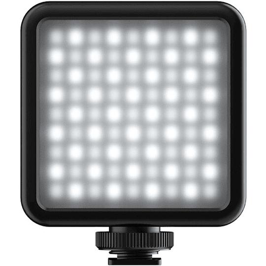 VIJIM VL81 Luz LED de Video Recargable Tº de Color 3200 a 5500K - Image 5